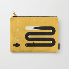 ENCOUNTER - eel Carry-All Pouch