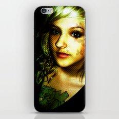 Beautiful Thing iPhone & iPod Skin
