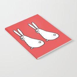 Usagi Rabbits Notebook