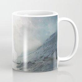 Svalbard Coffee Mug
