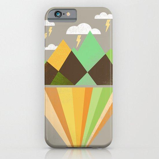 Void Dweller 2 iPhone & iPod Case