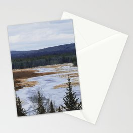 Aurora Outlook Stationery Cards