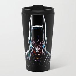 Super Hero 15 Travel Mug