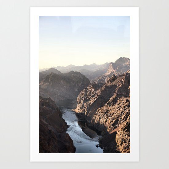 Creek Riding by juliemaxwell