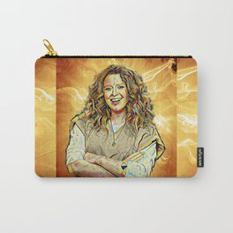 Nicky Nichols Carry-All Pouch