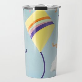 Fly Fly Away Travel Mug