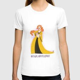 Helga Hufflepuff T-shirt