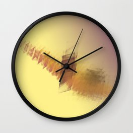 from where Wall Clock