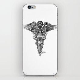 Medic! iPhone Skin