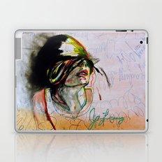 Vicious Heartache  Laptop & iPad Skin