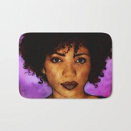 Jasika Nicole Portraits Bath Mat