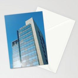 Random Building Stationery Cards