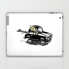Pendrive Laptop & iPad Skin