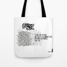 Fairy Tales_Sleeping Beauty Tote Bag