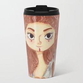 Amazon Travel Mug