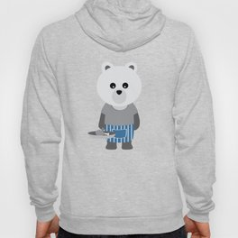 Domestic Bear Hoody