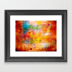 Vagzidypao Framed Art Print