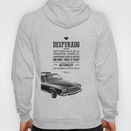 Desperado Hoody