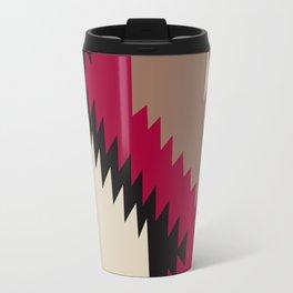 American Native Pattern No. 83 Travel Mug