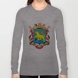 VLADIVOSTOK Long Sleeve T-shirt