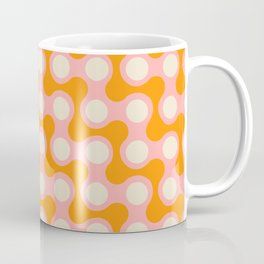 swell squiggles Coffee Mug