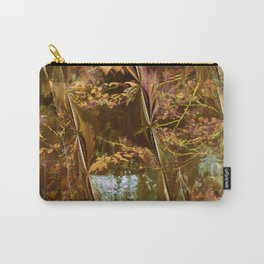 Ripplin' down at the creek.... Carry-All Pouch