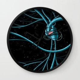 Big Bang Wall Clock