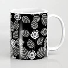 flower and leaf 28 Mug