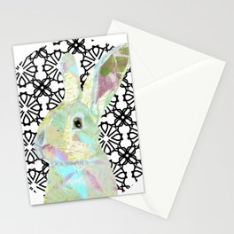 Bunny Bliss Stationery Cards