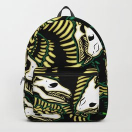 Lonely Hydra Backpack