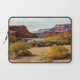 Lee's Ferry, Arizona Laptop Sleeve