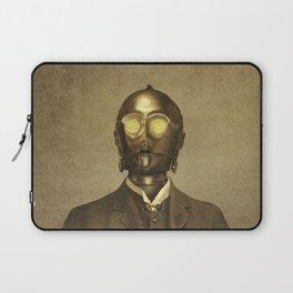 Baron Von Three PO  Laptop Sleeve