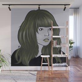 Quinn Wall Mural