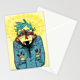 100% great Stationery Cards