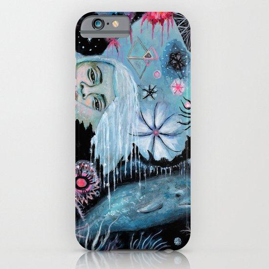 Minkie  iPhone & iPod Case