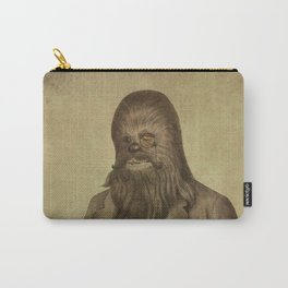 Chancellor Chewman  Carry-All Pouch