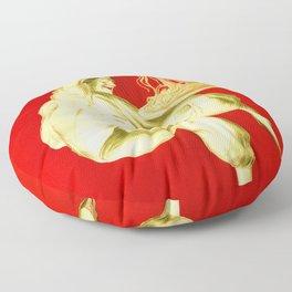 Pasta Baroni Leonetto Cappiello Floor Pillow