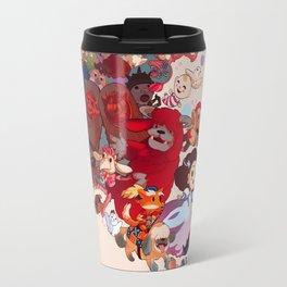 Goblin spiral Travel Mug