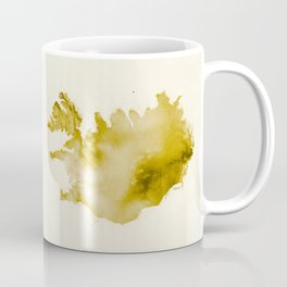 Iceland v2 Coffee Mug