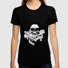 Skull Variation T-shirt