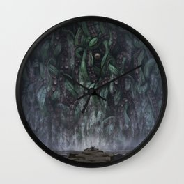 When the Stars are Right Wall Clock