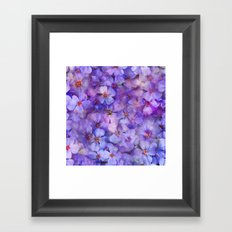 Spring is in the Air 7 Framed Art Print