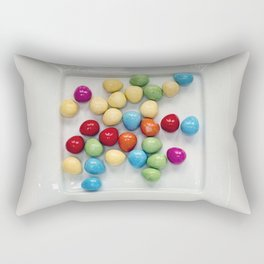 Easter Plate I Rectangular Pillow