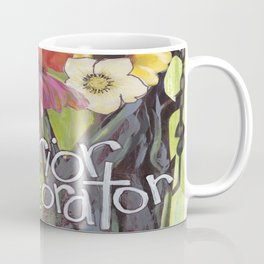 Exterior Decorator Coffee Mug