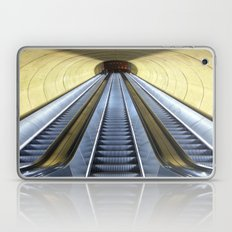 Retro Metro Laptop & iPad Skin