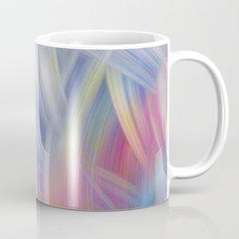 Motra - Abstract Strokes #8 Coffee Mug