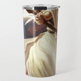 Goddess of the Moon Travel Mug