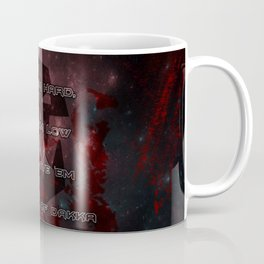 Orks Coffee Mug