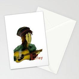 Bob Barley Stationery Cards