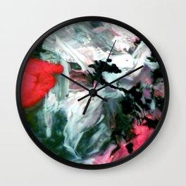 EliB Novembre 4 Wall Clock